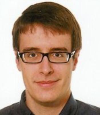 Profile picture of David Mark